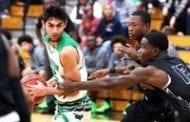 Choctaw's Matthews named Athlete of the Week
