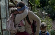 Netflix Had To Issue A Warning About The Bird Box Challenge