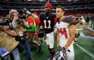 Ex-Miami Dolphins CB Brent Grimes: Bucs assigning me to Antonio Brown was 'disrespectful'