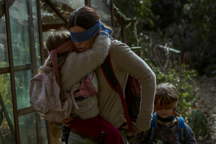 Nielsen backs up Netflix's big 'Bird Box' viewer claims with seriously impressive data