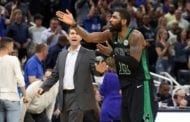 Kyrie calls on Celts to be better after latest loss