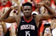 Source: Rockets' Capela (thumb) out 4-6 weeks