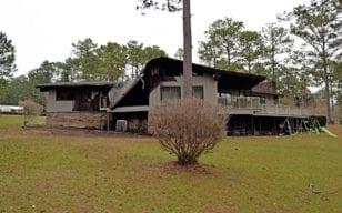 FIREFIGHTERS SAVE WALTON COUNTY SHERIFF'S OFFICE DEPUTY'S HOME
