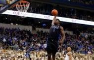 Zion unfazed as Jay-Z takes in Duke's victory