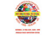 International Festival Fort Walton Beach