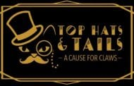 Top Hats and Tails: A Cause for Claws