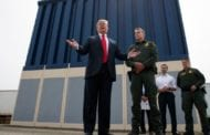 Trump: Ready for the Wall, With or Without Congress