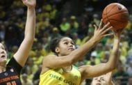 Oregon looks like a Final Four team in win over Oregon State