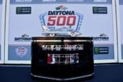 Hamlin wins second Daytona 500 in 4 years