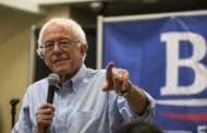 Glutton for Punishment: Sanders Vies for Socialist-in-Chief