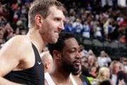 NBA 'in good hands,' Wade says after final ASG