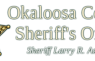 Accreditation Team Invites Public About the Okaloosa County Sheriff's Office