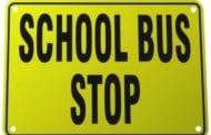 Student Reports Strange Encounter at School Bus Stop Near Crestview