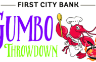 First City Bank GUMBO Throwdown!
