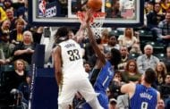 Pacers fall apart late in 117-112 loss to Magic