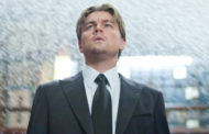 So Christopher Nolan's Next Movie Won't Really Be Like North By Northwest Meets Inception?