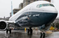 Airline stocks tumble after second deadly crash involving Boeing's 737 Max