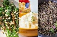 5 Quick Weeknight Sides to Make Life Easy