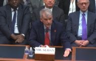 Is Wells Fargo too big to manage? Congress grills CEO Tim Sloan