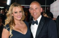 The New York Post: Stormy Daniels splits from attorney, calls Michael Cohen 'dumber than herpes'