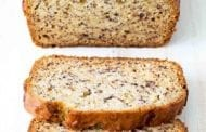 How to Store and Freeze Banana Bread