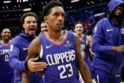 Lou lifts Clippers with first career buzzer-beater