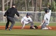 NWF State baseball sweeps Gulf Coast State