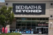 The Wall Street Journal: Bed Bath & Beyond's CEO, board targeted by activist investors
