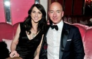 Love & Money: Want to learn the details of the Bezos split? SEC filings hold clues