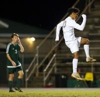 TRUE STRIKER: Niceville's Etan named Boys Soccer Player of the Year
