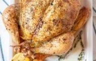 The Best Dry-Brined Roast Chicken