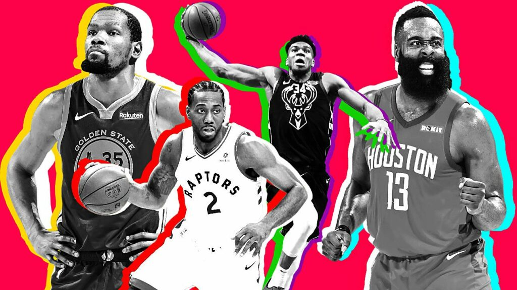 The stars, storylines and showdowns you need to know for the NBA playoffs