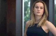 The Russo Brothers Worked With Captain Marvel Team To Create Brie Larson's Character