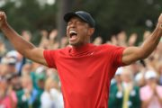 'I was done.' Even Tiger didn't see this coming