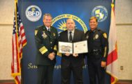 WCSO GRADUATES TWO FROM FLORIDA DEPARTMENT OF LAW ENFORCEMENT LEADERSHIP ACADEMY