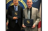 OCSO Graduates Two From Florida Leadership Academy
