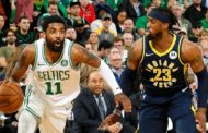 Irving finally has his playoff moment for Celtics