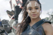 Avengers: Endgame TV Spot Gives First Look At Valkyrie