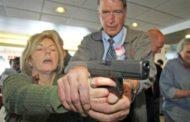 Florida Senate: It's Time to Arm Teachers