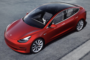 Tesla to launch Model 3 in the UK within a week