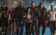 Suicide Squad 2 Has Added An Ant-Man Star
