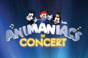 Sinfonia Gulf Coast presents ANIMANIACS LIVE!