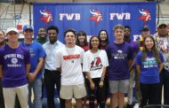 SIGNING DAY: FWB sends 13 to next level