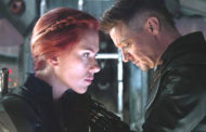 Avengers: Endgame Originally Gave Black Widow A Heartbreaking New Job