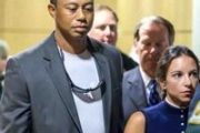 Tiger Woods named in lawsuit: The golfer, his girlfriend blamed in death of restaurant employee