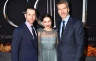 Emilia Clarke and 'Game of Thrones' creators respond to backlash after latest episode