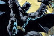 The Batman's First Two Villains Have Reportedly Been Revealed