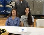 Rocky Bayou's Willner signs with Birmingham Southern