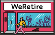 Best New Ideas in Retirement: The retirement community of the future may be more like a WeWork
