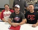 Rocky's Driscoll signs with Florida Southern